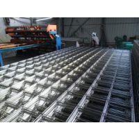 霖硕丝网厂价销售电焊网1*2米低碳钢丝工地网片防裂网片各种规格