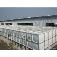 特惠销售玻璃钢生活水箱 玻璃钢消防屋顶水箱 大量销售规格齐全 曼吉科