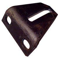 皮带机托辊吊耳 钢 厂家直销 鹏程吊耳