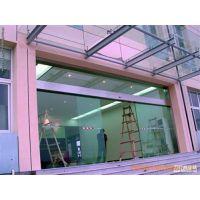 深圳新安维修玻璃自动感应门,安装松下自动门电机,公明平移自动门定做