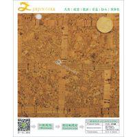 捷骏软木供应 广州软木纸 礼品包装专用 高密度 纯天然 价格实惠