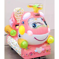 摇摆车皇家马车特价 摇摆车投币机玩具童车 投币mp5动画视频摇摇乐