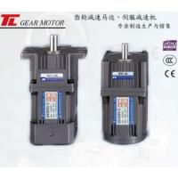 厦门东历电机5IK40GN-C单相异步电动机4级定速电机