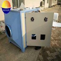午阳环保 UV光解净化设备 5000风量光氧净化设备 工业废气净化器