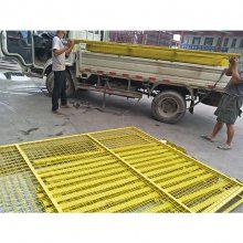 高速路护栏网 铁艺防护网 风扇防护网