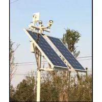 北京怀能太阳能无线监控系统光伏供电离网系统森林防火户外防盗