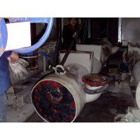 麦克维尔单螺杆压缩机进水维修 麦克维尔中央空调进水维修