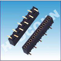 厂家供应排针排母等各类电子连接器