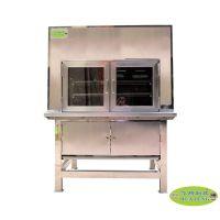 厂家供应大型果木炉设备,果木牛排炉,果木牛扒炉。