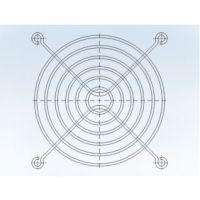 厂家生产轴流风机保护罩 风机防护网罩 金属防护罩 90# 施米斯