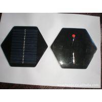 草坪灯专用太阳能板(LRZG68 电压6V功率0.8W)