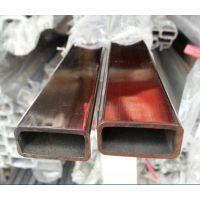 不锈钢工业管与不锈钢装饰管的区别