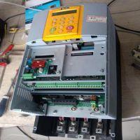 大榭6RA70西门子直流调速器跳闸维修,无显示维修,报警代码F005,