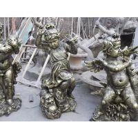 玻璃钢雕塑定制 园林景观雕塑 人物雕塑