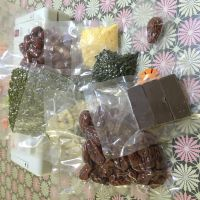 食品真空袋 透明真空袋 雄县塑料包装袋 抽真空袋子 6*8cmX1支