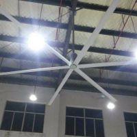 贤丰大型工业 风扇,7.2米超大覆盖面积,环保,低能耗