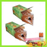 润滑油专用BIB盒中袋 阀口拉环透明10L食用油袋 20L大容量调味品内置箱中袋