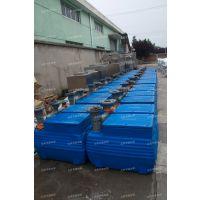 上海克芮节能环保科技有限公司污水提升器BLUEBOX 100G 别墅地下室排污用 家用好