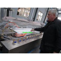 批发石塑地板生产线(图)_石塑地板机器_威尔塑料机械