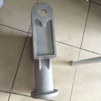 广州ZL104机械手翻砂铸铝件厂家特供