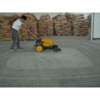威海手扶式清扫机,威海电动扫地机,提高工作效率