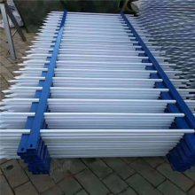 锌钢围墙护栏@永州 锌钢围墙护栏@ 锌钢围墙护栏生产厂家