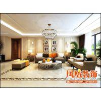 哈尔滨凤凰装饰公司—每个人都很向往一个完美的家,用心服务,用爱装修