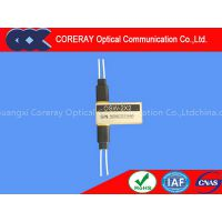 1x1 1x8 1x16 2x2 Fiber Optical Switch with Low Insertion