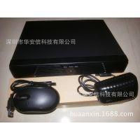 16路2块硬盘 高清网络硬盘录像机 NVR 支持ONVIF 协议 数字监控