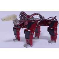 供应昆山穿山甲餐饮智能机器人智能娱乐