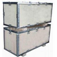 东莞木制胶合 熏蒸木箱|东莞胶合木制运输木箱
