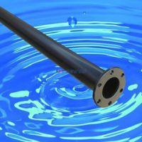 煤矿井下环氧双抗热侵塑涂层复合钢衬管