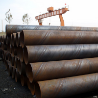2220*12.0厚壁螺旋钢管标准及制作工艺