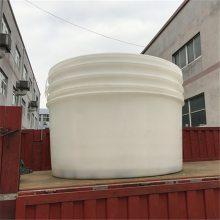 中国食品级塑料圆桶批发工厂 敞口大圆桶型号 圆桶批发价格