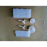 订做橡胶垫 防震橡胶医疗机械设备用垫片 硅胶垫圈
