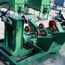 大中小型翻边机 风筒翻边机 定做旋压机A88
