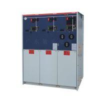 供应SC6系列中压金属密封开关柜(充气柜)