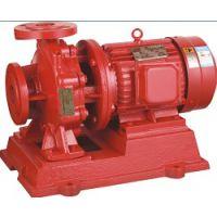 喷淋水泵XBD13/20G-100L室内消火栓泵XBD5/30G-100-200