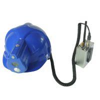 4G单兵头盔多功能头盔可视频头盔工地头盔4G单兵终端