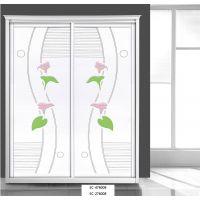 玻璃衣柜门|实木衣柜门|铝合金衣柜门