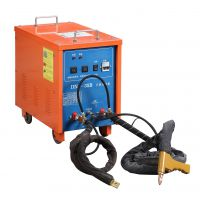 广州火龙牌DN3-35KVA便携式不锈钢箱体点焊机 镀锌板点焊机