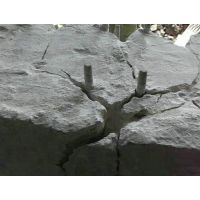 力鹰建材静态破碎剂 铜陵静态膨胀剂 无声膨胀水泥使用方法