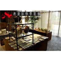 合肥陶瓷店装修陶瓷展厅设计效果图专业团队 品质优选