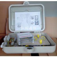 光缆分路器箱;1分32芯分纤箱;四槽箱;32芯光分路箱