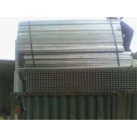 钢格板围栏、化工厂用钢格板、镀锌钢格板