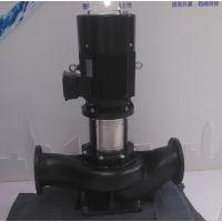 原装正品杭州南方泵业TD50-15/2南方管道循环泵/增压泵/1.5kw
