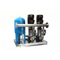 吉林无负压供水设备厂家变频智能给水设备免费服务