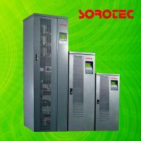 供应三进三出30K高频机EX3C3 40K高频UPS 三相40K标机内置64节7AH理士电池