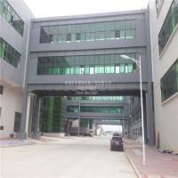 供应东莞专业承接钢结构悬挑人行天桥施工