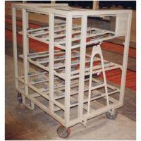 冲压件,焊接件(铁料架,铁料箱)